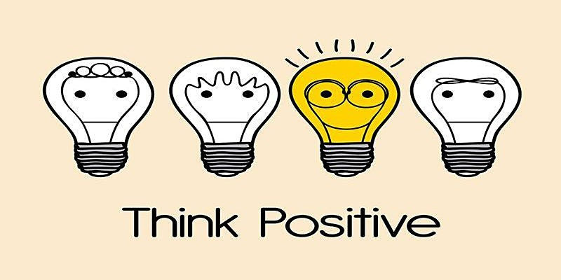 Think Positive image